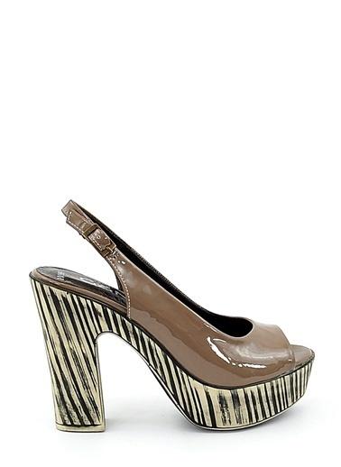 ParkBravo Ayakkabı Beyaz